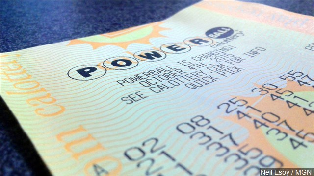 Powerball ticket_123452