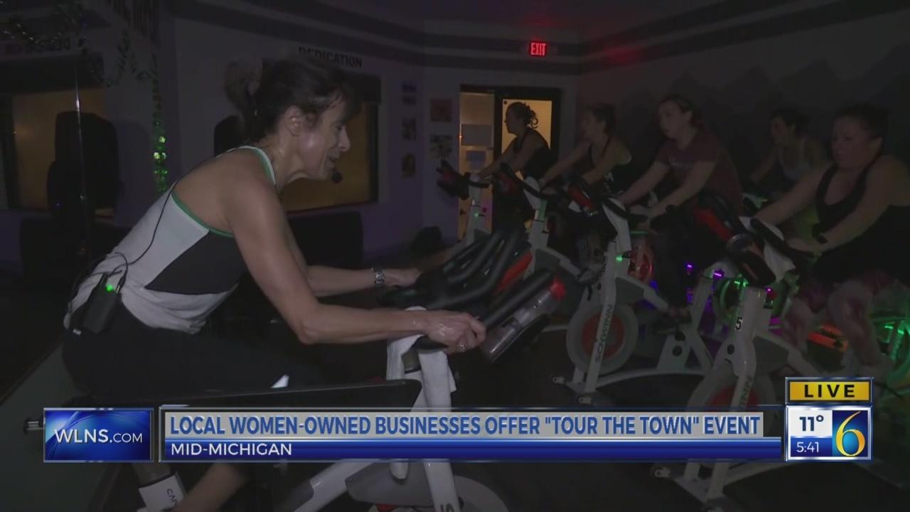6 News at 5:00 a.m. women's week