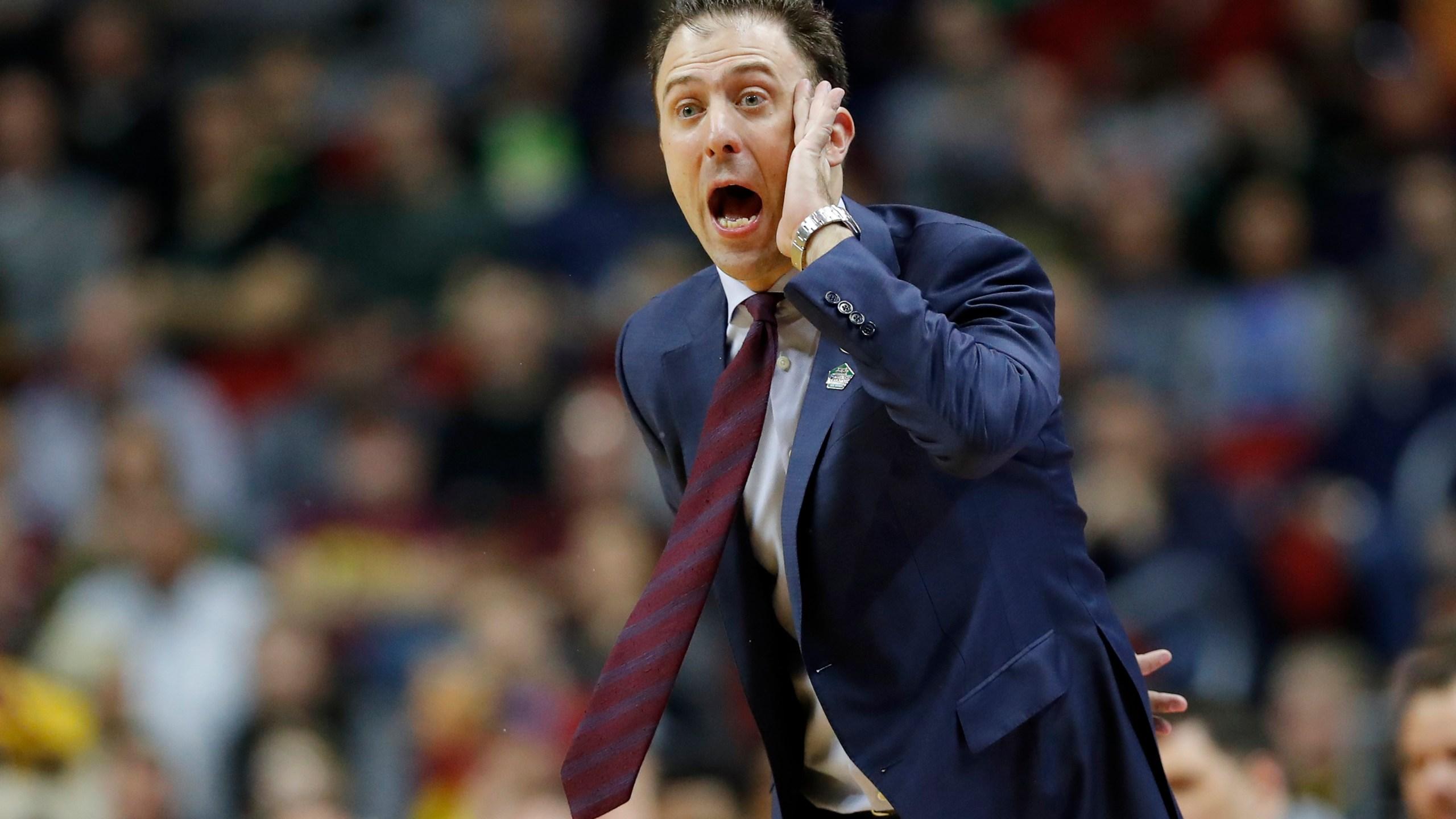 NCAA Minnesota Louisville Basketball_1553193714901