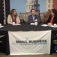 "Focus On Business | Episode 1 ""Smokin' Hot Business"""