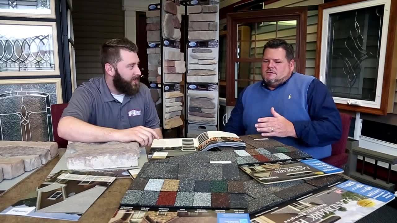 Exteriors of Lansing | Testimonial