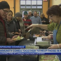 Lansing eastside gateway fundraiser