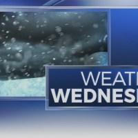 Weather Wednesday: Emergency preparedness