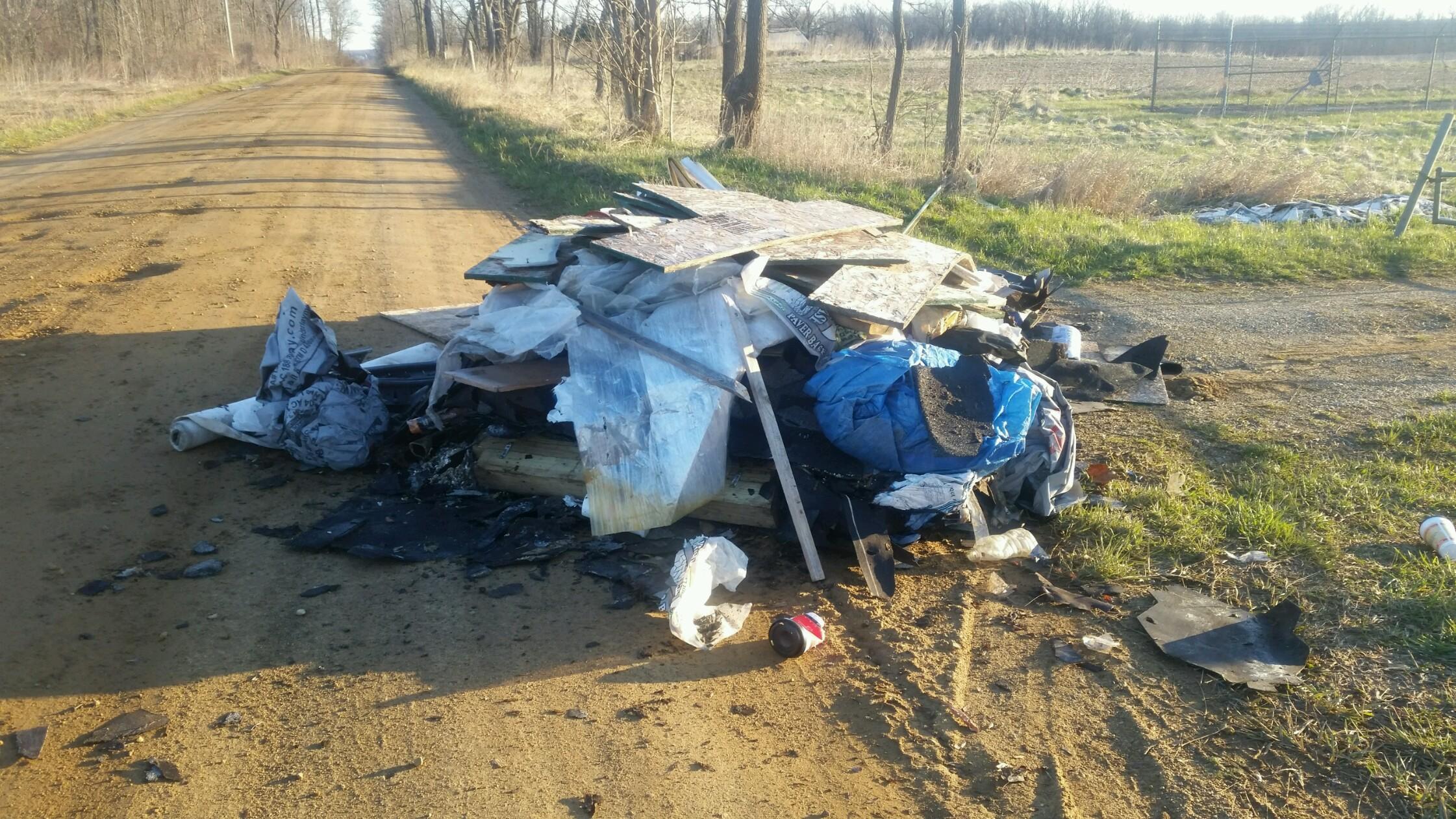 Eaton County trash_147832