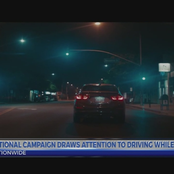6 News This Morning: drug impaired driving