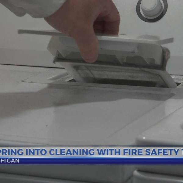 6 News This Morning: fire safety tips
