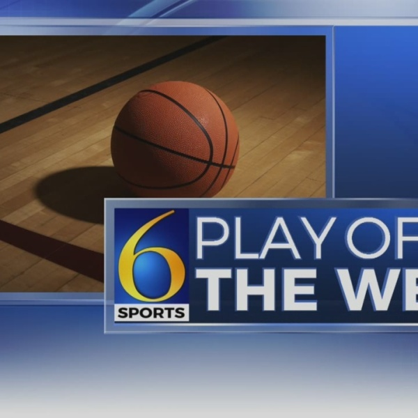 6 Sports Play of the Week April 8