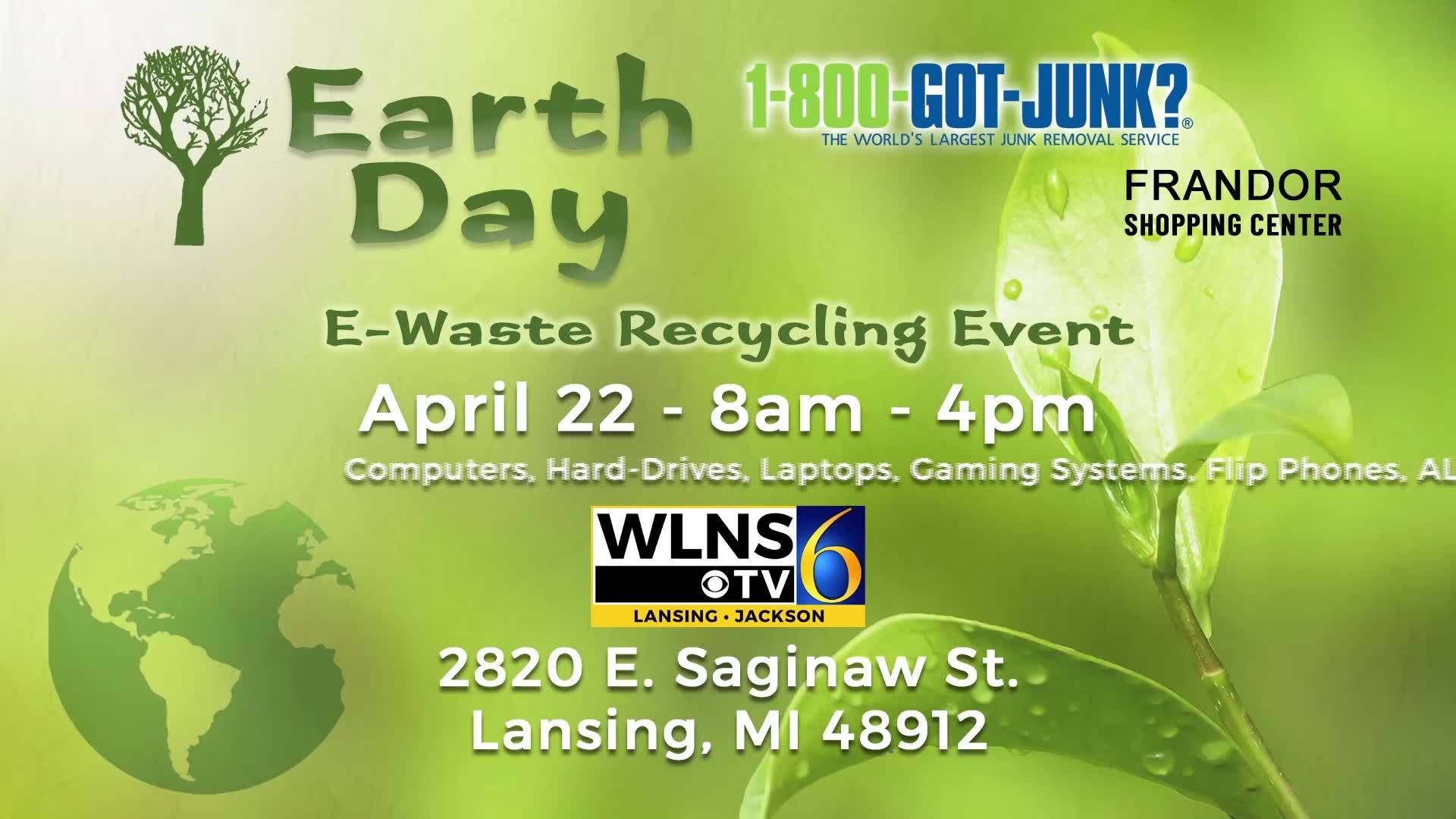 Connecting With Community | Earth Day 2019