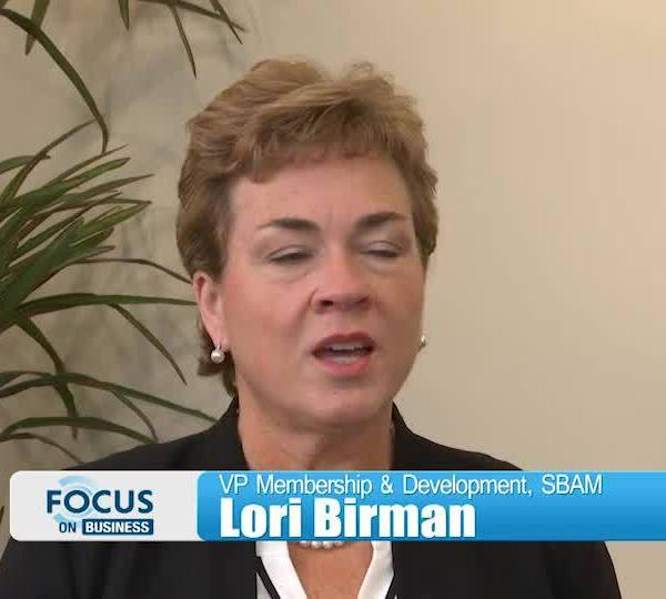 Focus On Business | SBAM-Women in Business