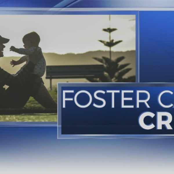 Foster care crisis in Michigan
