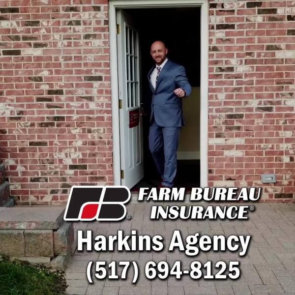 Harkins Insurance | Buy Early