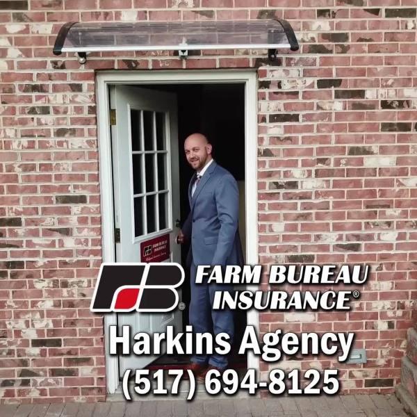 Harkins Insurance | Whole vs Term Life Isnsurance