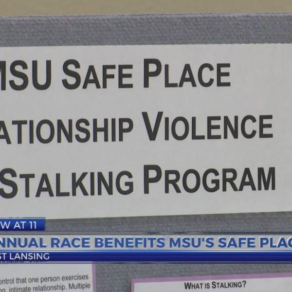 MSU Safe Place