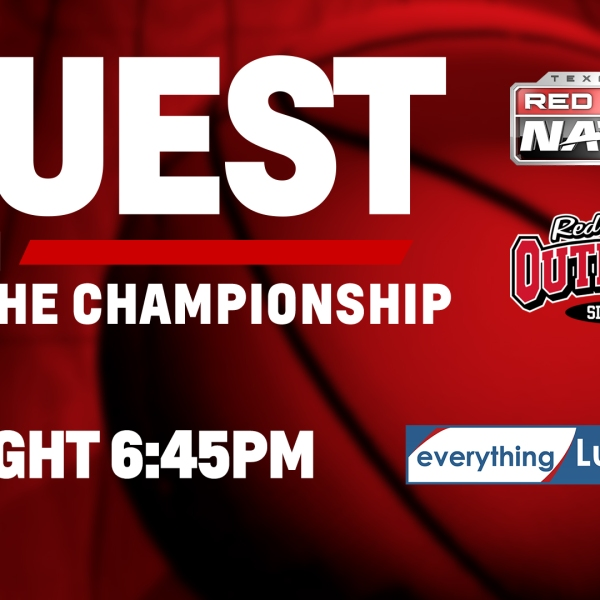 Quest For The Championship Logo Quest Logo