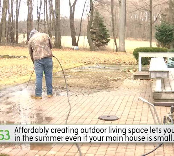 Renovations Plus | Curb Appeal