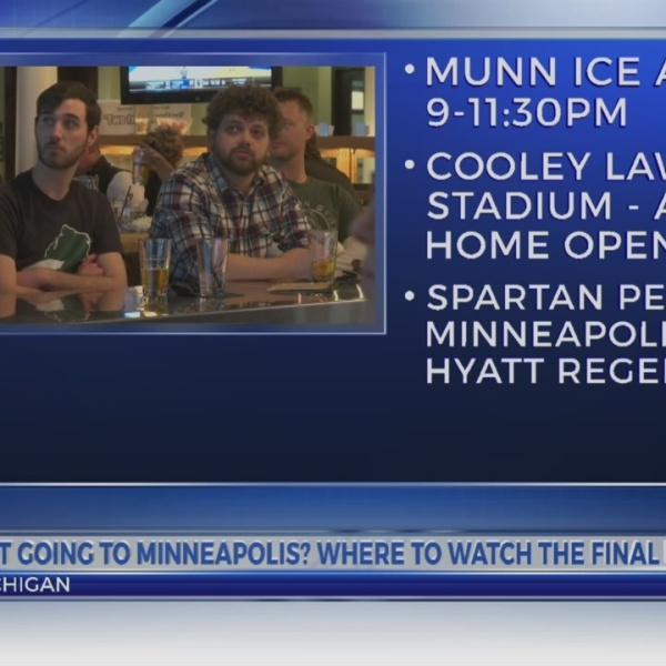 This Morning: where to watch the game