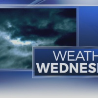 Weather Wednesday: April weather challenges