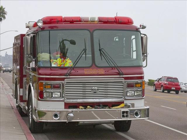 Firetruck Generic_21388