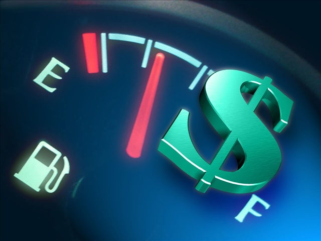 Gas Prices_33393