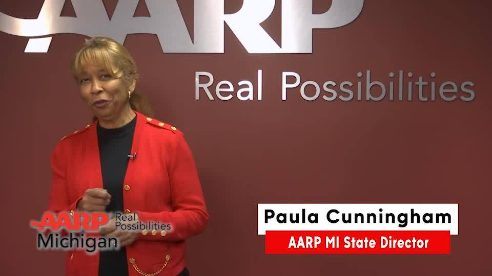 "AARP Real Possibilities | Season 1-Episode 21 ""Nessel"""