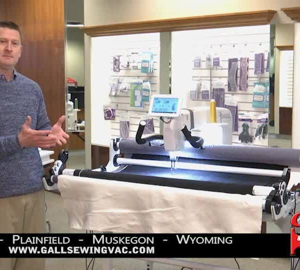 Gall Sewing | Long Arm Quilters