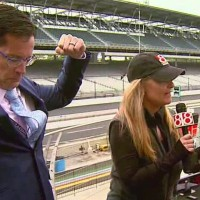 "IMS president joins group to ""Shred the Speedway"""