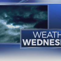 Severe Weather Wednesday: Staying safe at home during tornado