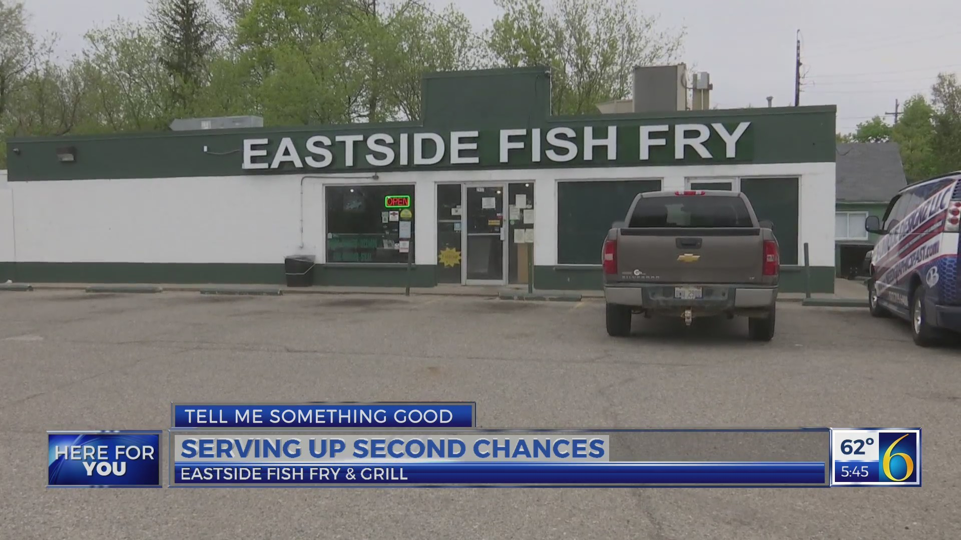 TMSG EASTSIDE FISH FRY