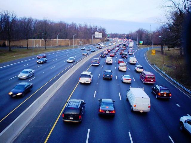 Skubick Republican Lawmakers Inch Toward Road Funding