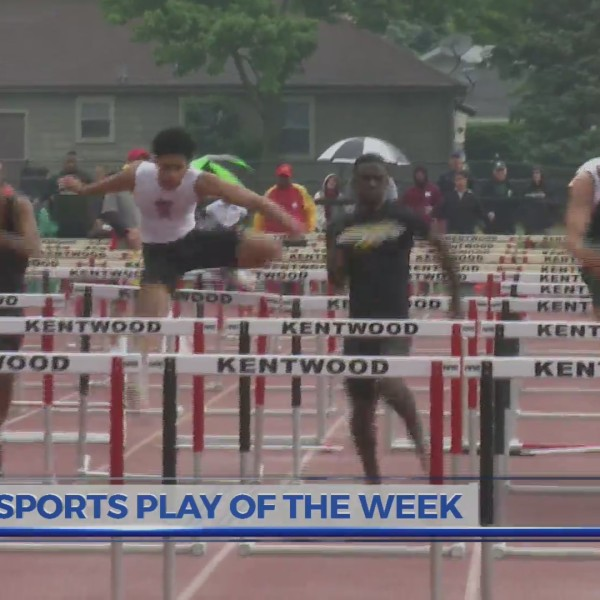 6 Sports Play of The Week June 3