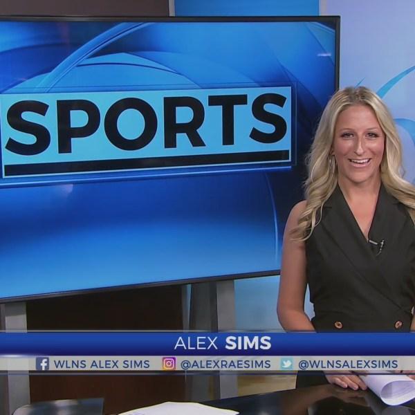 6 Sports at 11 May 31