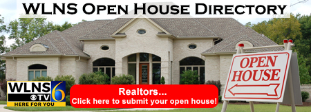 Open House Directory | WLNS 6 News