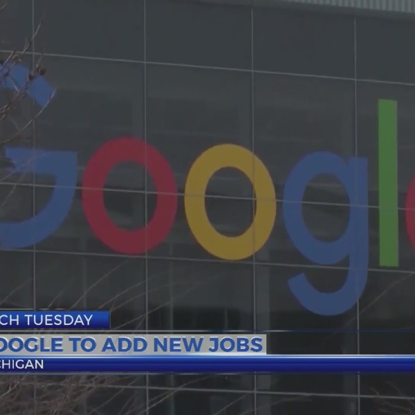 Tech Tuesday: Google adds jobs in Michigan and Congress investigates silicon valley monopolies