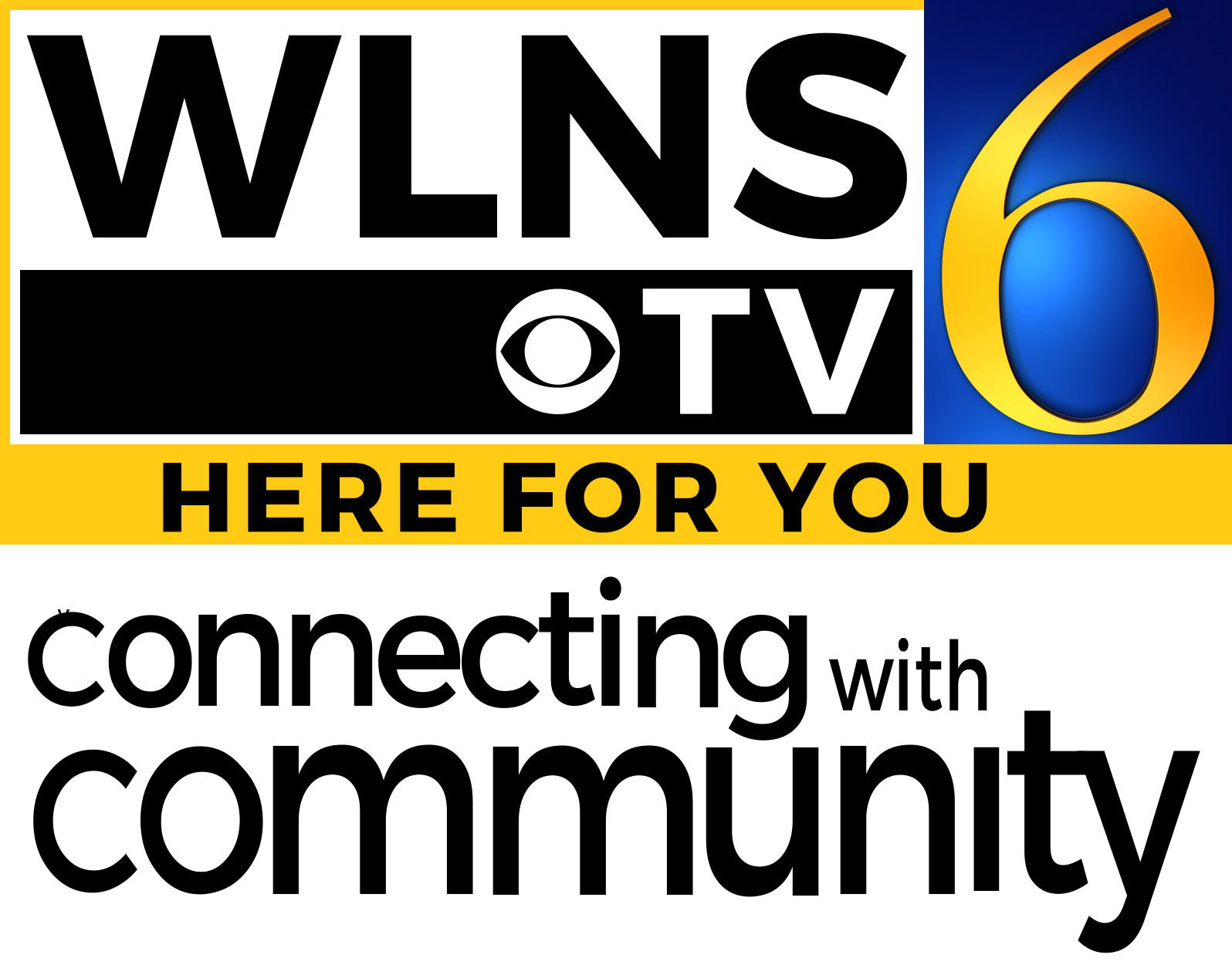 Connecting With Community | Enter Your Event ! | WLNS 6 News