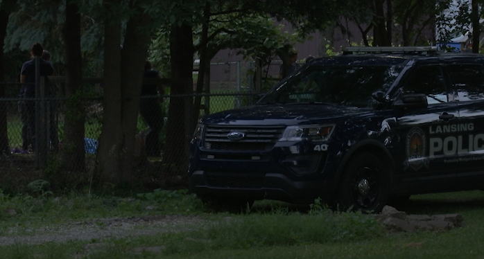 UPDATE: Police investigate human remains in south Lansing