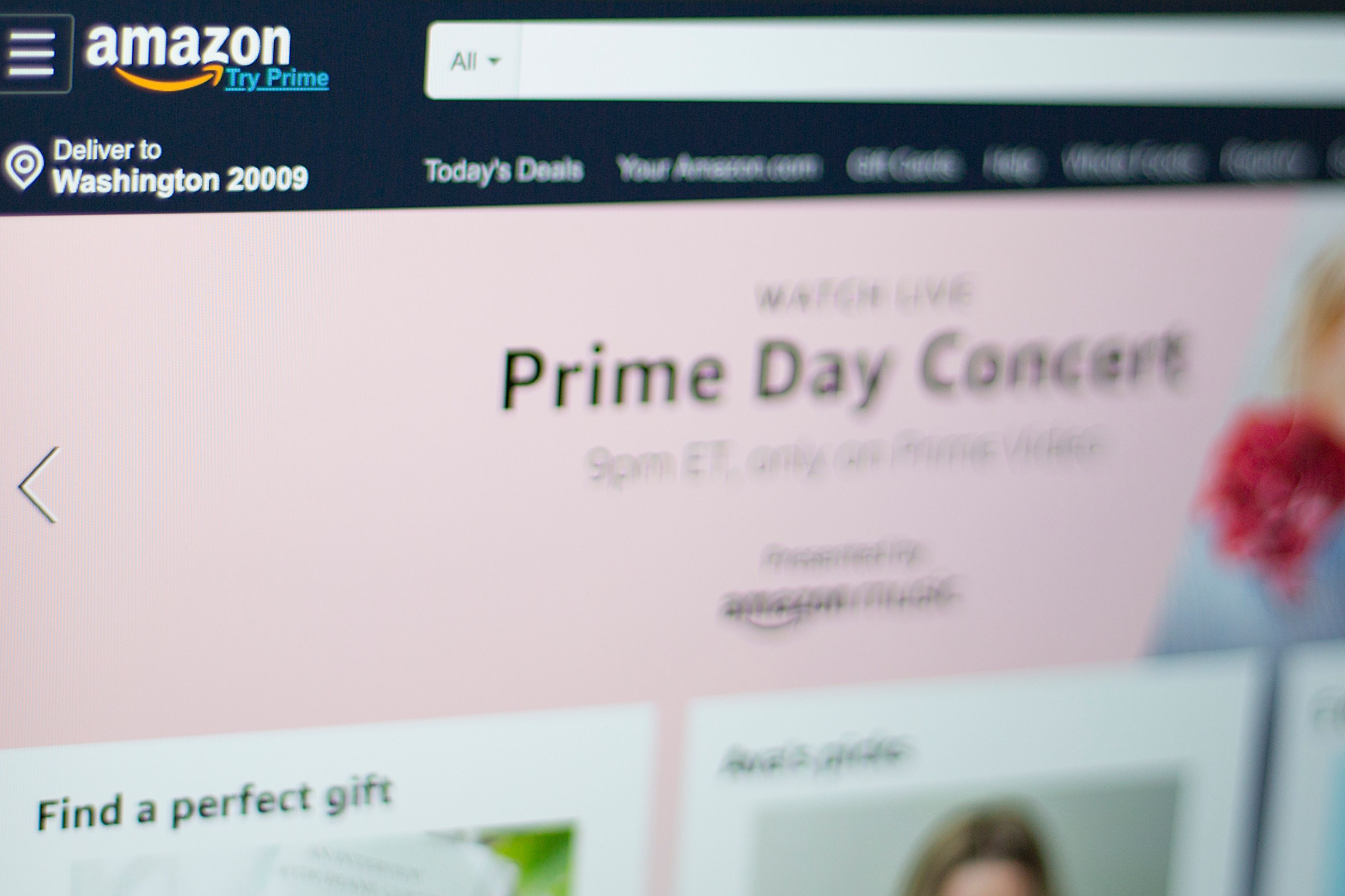 bba468decf4368 Amazon Prime Day: An Early Look At Some Of Its Deals – CBS Philly