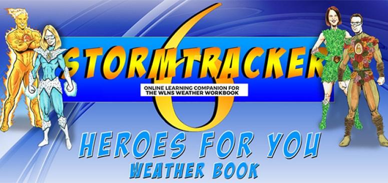 Weather Workbook