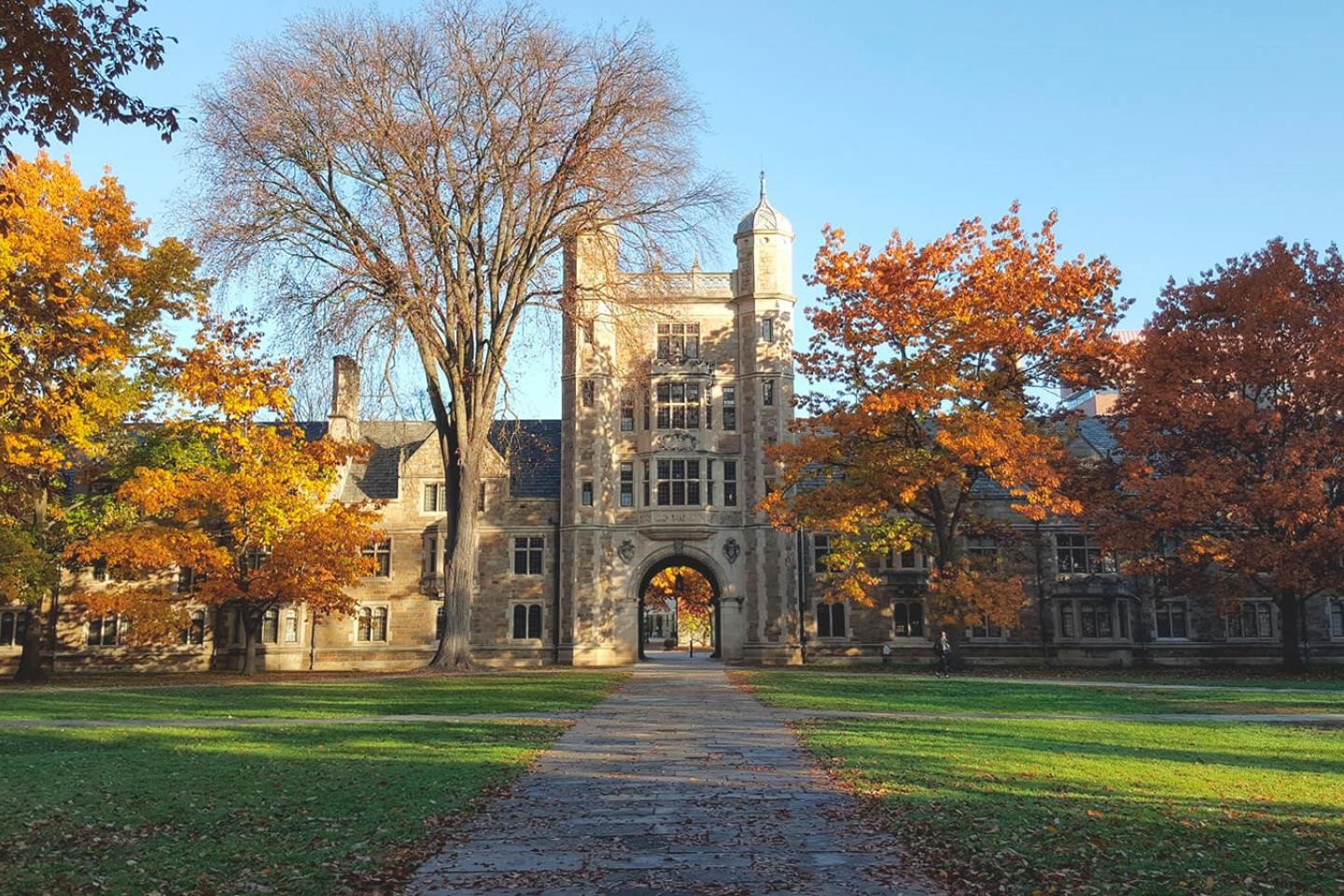 2020's Best and Worst College Towns and Cities in America   WLNS 6 News