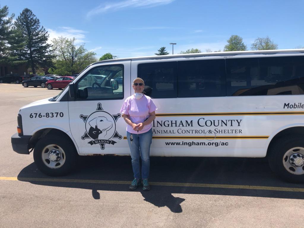 Ingham County Animal Shelter Halloween 2020 Ingham County Animal Control & Shelter is here to help with pets