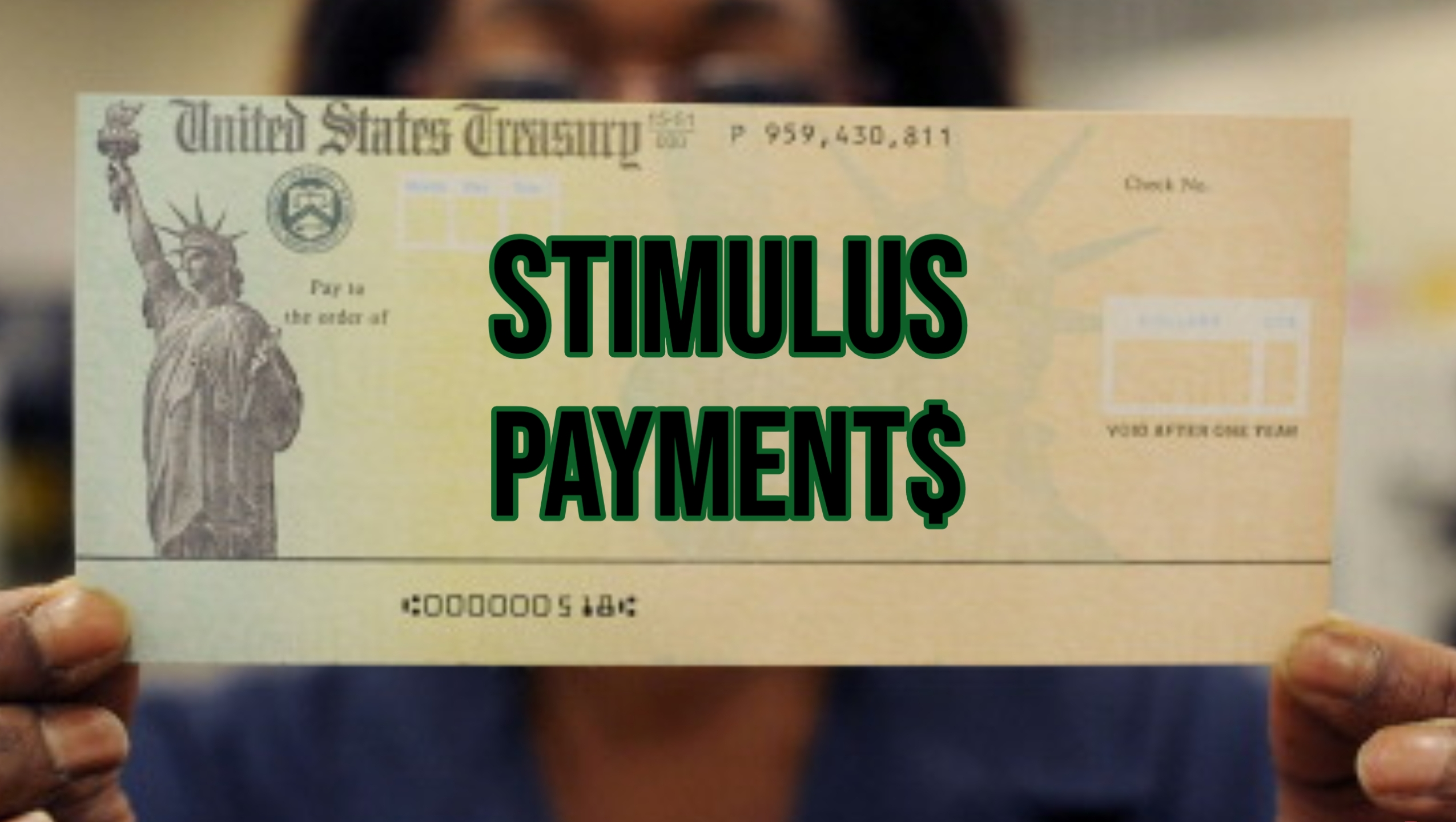 Stimulus check: Do you have to pay tax on the money? - WLNS 6 News