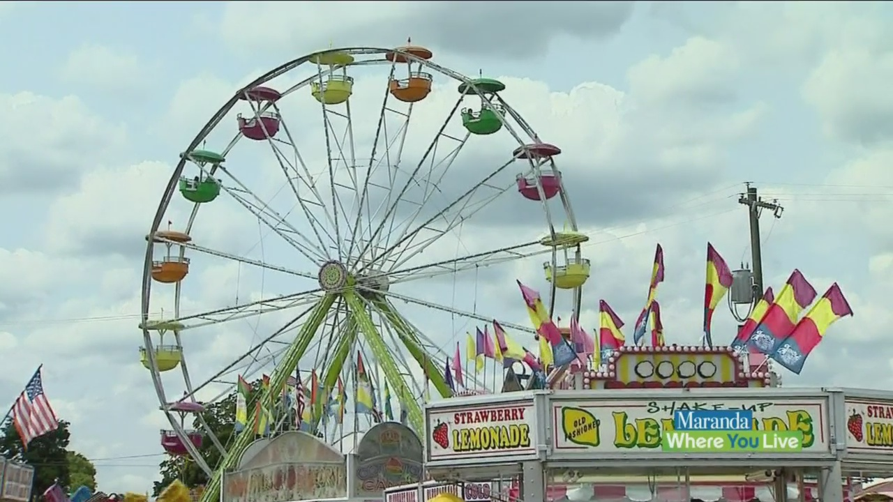 Halloween On Ionia 2020 Ionia Free Fair 2020 Cancelled due to COVID 19 | WLNS 6 News