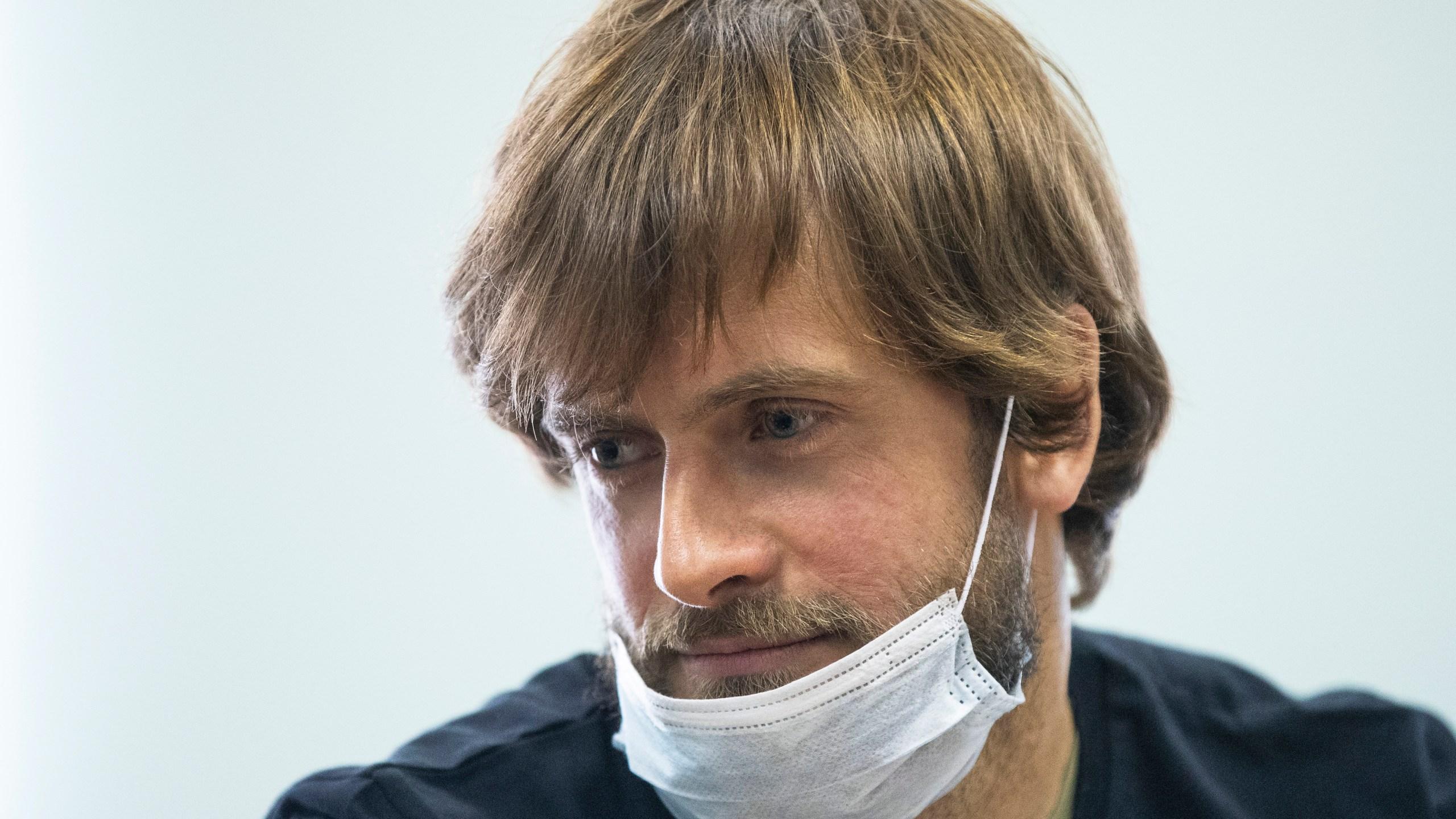 Pyotr Verzilov