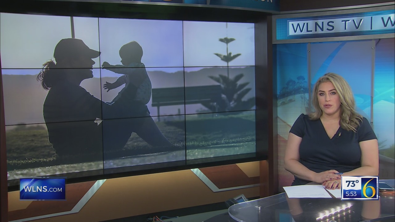 Mondays for Moms: Recognizing and managing anxiety | WLNS ...