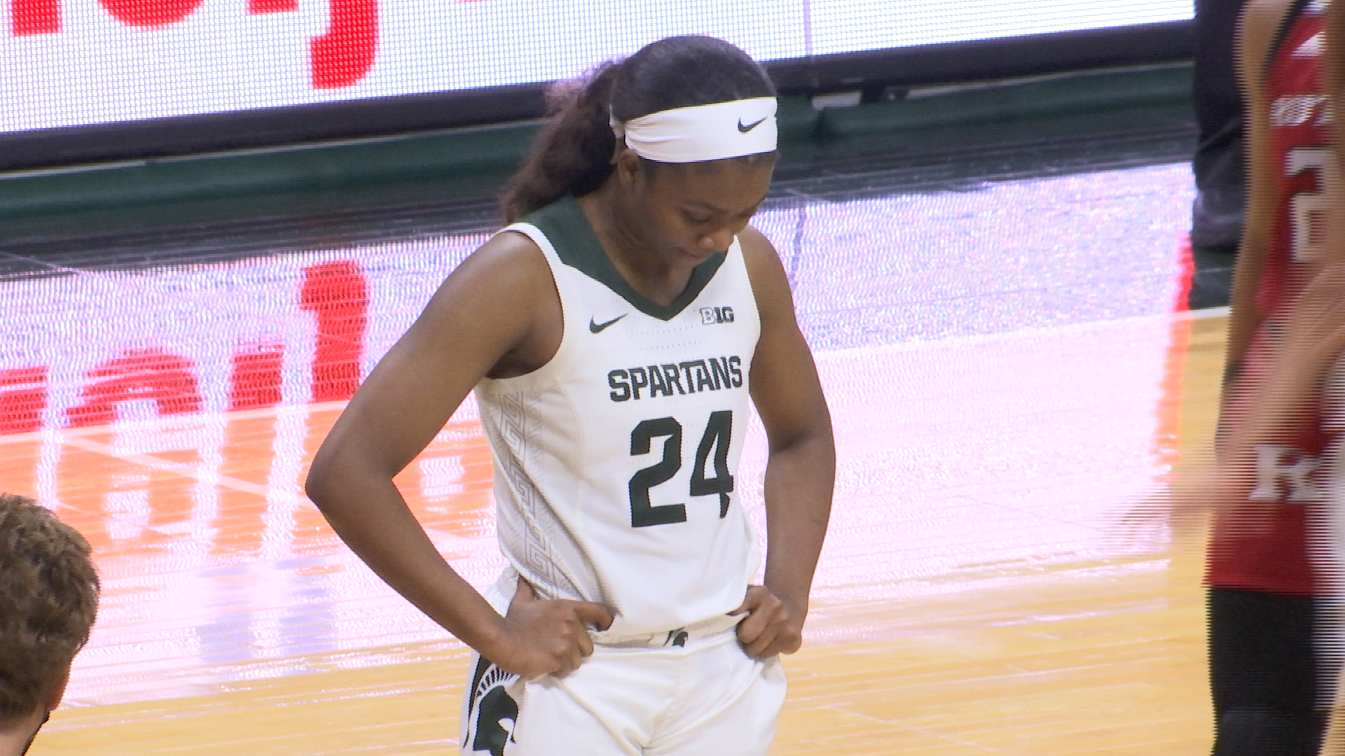 MSU falls at home to No. 25 Rutgers