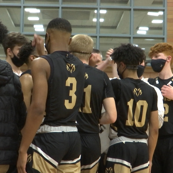 Holt takes down Okemos in overtime
