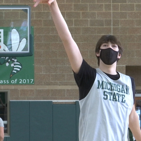 Williamston Player of the Week