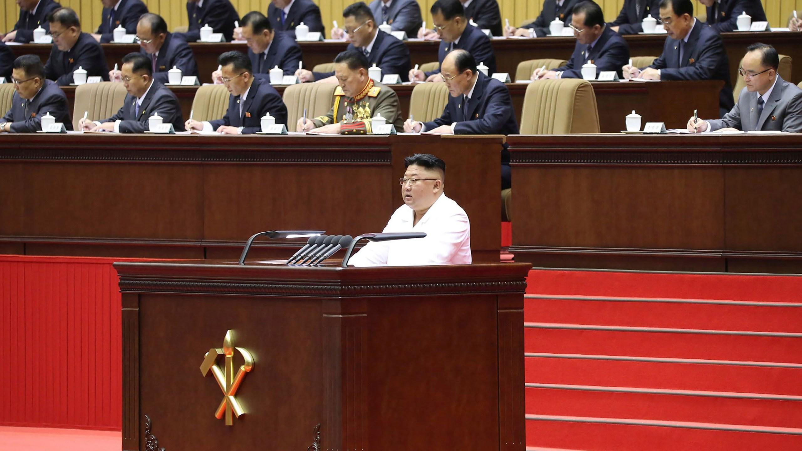 Kim Jong Un