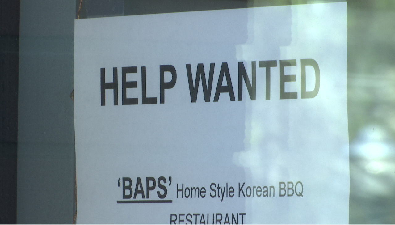 East Lansing restaurants say they need more employees