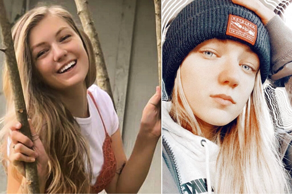 Gabby Petito timeline: Remains found in Wyoming fit description of missing 22-year-old - WLNS